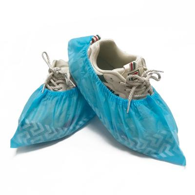 Disposable PP shoe cover